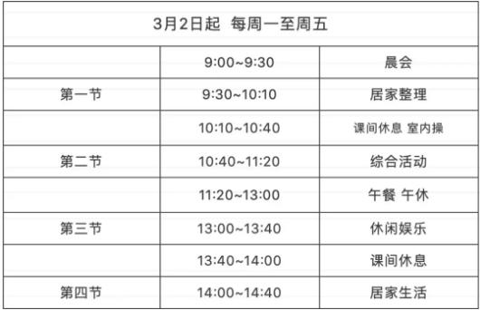 疫情下的特殊教育:浦东新区辅读学校的线上课堂