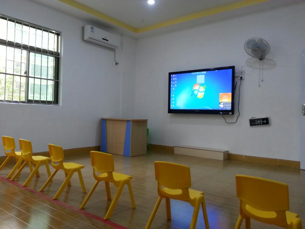 [特教机构]南宁市西乡塘区启智教育培训学校
