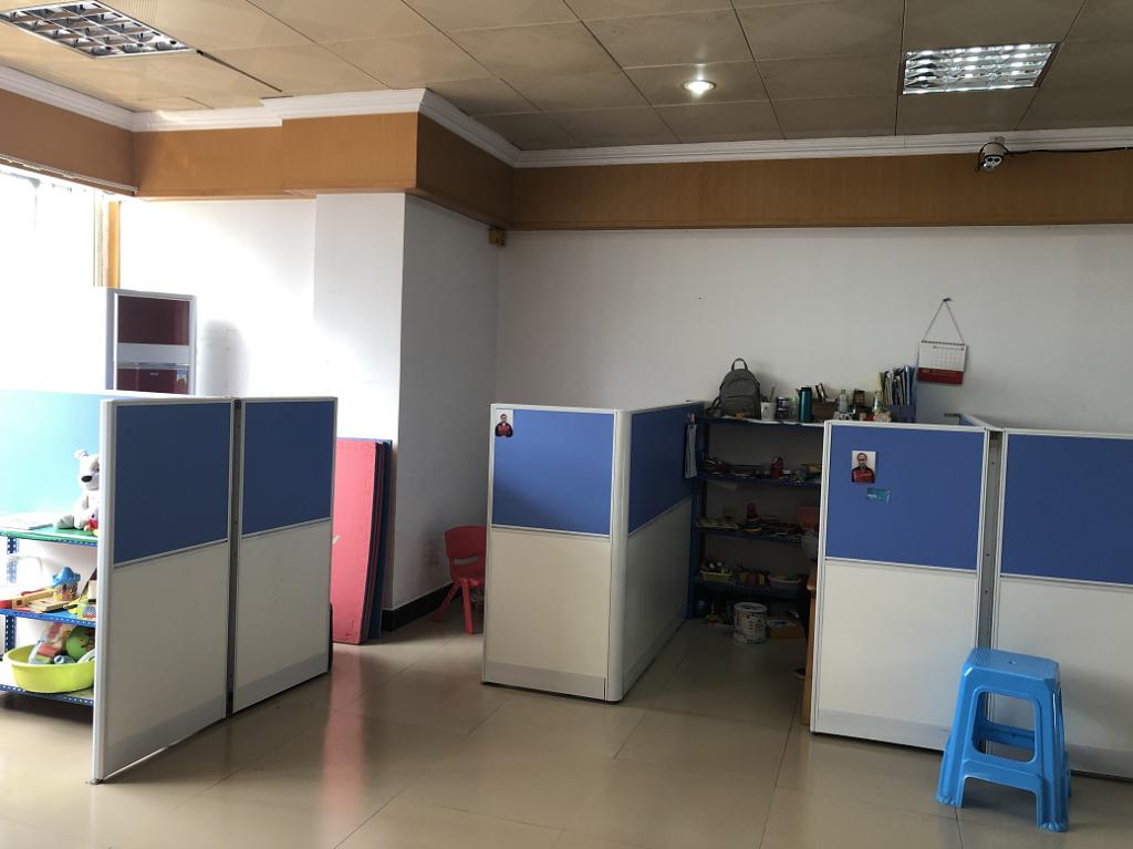 [特教机构]柳州市星语康复训练中心