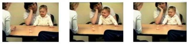 警惕!宝宝不应声、对人爱搭不理,很可能是有共同注意力缺陷