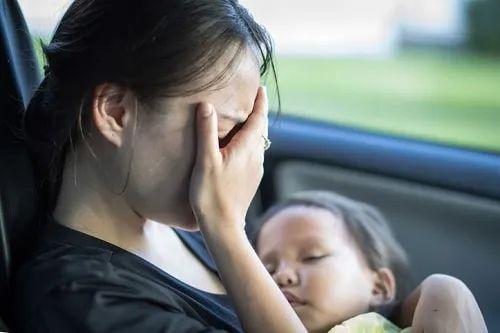 """""""极度的坦诚就是无坚不摧""""自闭症,很多时候孩子病了家长也病了"""