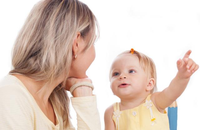 辟谣:孩子说话晚不用管?语言发育迟缓和大脑有关,别耽误了孩子