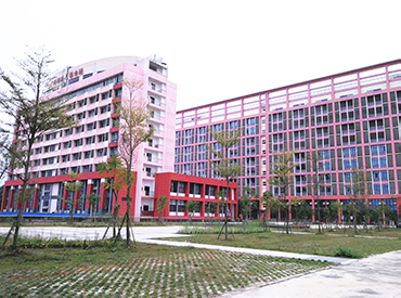 [特教机构]广西壮族自治区残疾人康复研究中心