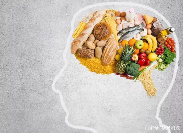 自闭症/发育迟缓的一个解释,他们都有一个饥饿的大脑