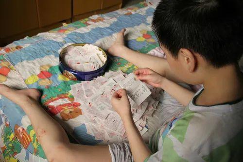 姐姐为弟弟写的22篇日记——这就是自闭症的日常