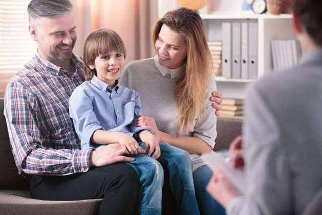 自闭症儿童父母必知的几个小技巧
